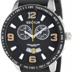 Sector Men's R3271619002 Marine 400 | 100% original, import SUA, 10 zile lucratoare a32207 - Ceas barbatesc Sector, Fashion
