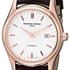 Frederique Constant Men's FC-303V6B4 Clear | 100% original, import SUA, 10 zile lucratoare a32207 - Ceas barbatesc Frederique Constant, Mecanic-Automatic