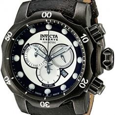 Invicta Men's 15985 Venom Analog | 100% original, import SUA, 10 zile lucratoare a22207 - Ceas barbatesc Invicta, Quartz