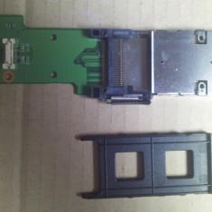 Slot PCMCIA Dell Inspiron 1546 1546-4570 1545 P02F001 48.4aq21.011 pp41l