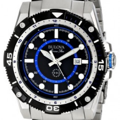 Bulova Men's 98B177 Marine Star | 100% original, import SUA, 10 zile lucratoare a22207 - Ceas barbatesc Bulova, Casual, Quartz