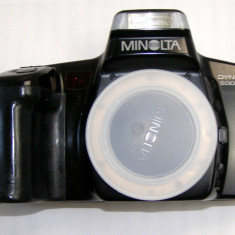 Aparat SLR Minolta Dynax 5000 I body - Aparat Foto cu Film Konica Minolta