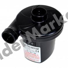 Pompa electrica de aer pentru umflat saltel - Pompa gradina