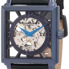 Stuhrling Original Men's 333N 33X56 | 100% original, import SUA, 10 zile lucratoare a22207 - Ceas barbatesc Stuhrling, Mecanic-Automatic