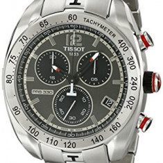 Tissot Men's T0764171106700 Analog Display | 100% original, import SUA, 10 zile lucratoare a32207