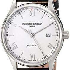 Frederique Constant Men's FC303SN5B6 Index | 100% original, import SUA, 10 zile lucratoare a32207 - Ceas barbatesc Frederique Constant, Mecanic-Automatic