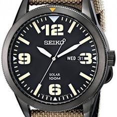 Seiko Men's SNE331 Sport Solar | 100% original, import SUA, 10 zile lucratoare a22207 - Ceas barbatesc Seiko, Quartz