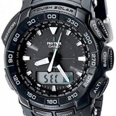 Casio Men's PRG550-1A1CR Pro Trek | 100% original, import SUA, 10 zile lucratoare a22207 - Ceas barbatesc Casio, Sport