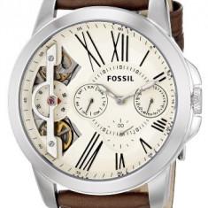 Fossil Men's ME1144 Grant Twist | 100% original, import SUA, 10 zile lucratoare a22207 - Ceas barbatesc Fossil, Quartz