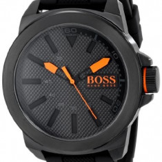 BOSS Orange Men's 1513004 New | 100% original, import SUA, 10 zile lucratoare a22207 - Ceas barbatesc Hugo Boss, Lux - sport, Quartz