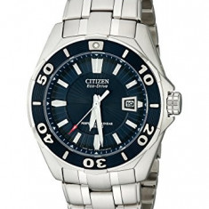 Citizen Men's Eco-Drive BL1258-53L Blue | 100% original, import SUA, 10 zile lucratoare a32207 - Ceas barbatesc Citizen, Lux - sport