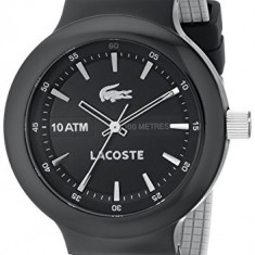 Lacoste Men's 2010657 Borneo Analog | 100% original, import SUA, 10 zile lucratoare a22207 - Ceas barbatesc Lacoste, Quartz