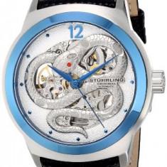 Stuhrling Original Men's 759 01 | 100% original, import SUA, 10 zile lucratoare a22207 - Ceas barbatesc Stuhrling, Mecanic-Automatic