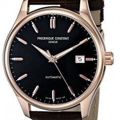 Frederique Constant Men's FC303C5B4 Index | 100% original, import SUA, 10 zile lucratoare a32207 - Ceas barbatesc Frederique Constant, Mecanic-Automatic