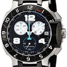 Tissot T-Race MotoGP Chronograph Black | 100% original, import SUA, 10 zile lucratoare a32207