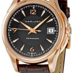 Hamilton Men's H32445585 Jassmaster Viewmatic | 100% original, import SUA, 10 zile lucratoare a32207 - Ceas barbatesc Hamilton, Mecanic-Automatic