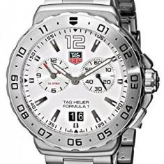 TAG Heuer Men's WAU111B BA0858 | 100% original, import SUA, 10 zile lucratoare a32207 - Ceas barbatesc Tag Heuer, Casual