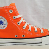 Tenisi Converse All Star originali de panza, marimea  39 EUR (24.5 cm)