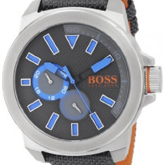 BOSS Orange Men's 1513013 New | 100% original, import SUA, 10 zile lucratoare a22207, Lux - sport, Quartz, Hugo Boss