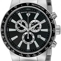 Swiss Legend Men's 10057-11-BB Endurance | 100% original, import SUA, 10 zile lucratoare a12107 - Ceas barbatesc Swiss Legend, Quartz