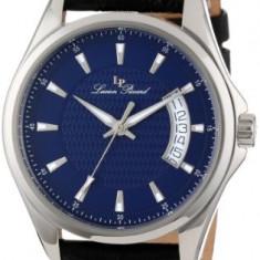 Lucien Piccard Men's 98660-03 Excalibur | 100% original, import SUA, 10 zile lucratoare a12107 - Ceas barbatesc Lucien Piccard, Casual, Quartz