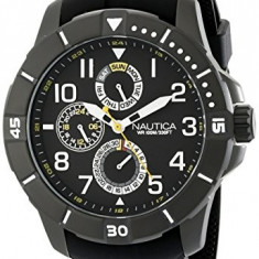 Nautica Men's NAD13504G NSR 300 | 100% original, import SUA, 10 zile lucratoare a22207 - Ceas barbatesc Nautica, Quartz