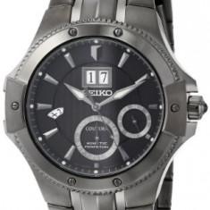 Seiko Men's SNP071 Analog Display   100% original, import SUA, 10 zile lucratoare a32207 - Ceas barbatesc Seiko, Lux - sport, Quartz