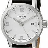 Tissot Men's T0554101601701 PRC 200 | 100% original, import SUA, 10 zile lucratoare a32207 - Ceas barbatesc Tissot, Quartz