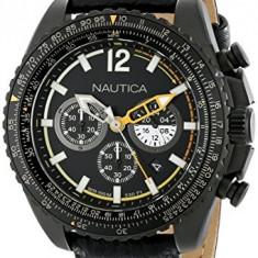 Nautica Men's NAD22506G NMX 1500 | 100% original, import SUA, 10 zile lucratoare a22207 - Ceas barbatesc Nautica, Quartz
