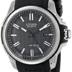 Citizen Men's AW1150-07E Stainless Steel | 100% original, import SUA, 10 zile lucratoare a22207 - Ceas barbatesc Citizen, Otel