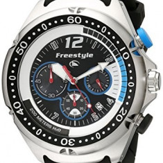 Freestyle Men's FS81324 Hammerhead XL | 100% original, import SUA, 10 zile lucratoare a22207 - Ceas barbatesc Freestyle, Quartz