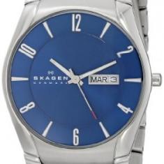 Skagen Men's SKW6033 Laurits Quartz | 100% original, import SUA, 10 zile lucratoare a22207 - Ceas barbatesc