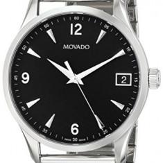 Movado Men's 0606802 Movado Circa | 100% original, import SUA, 10 zile lucratoare a32207 - Ceas barbatesc