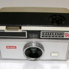 Kodak Instamatic 104 pentru piese sau reparat - Aparat Foto cu Film Kodak