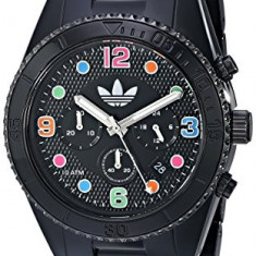 Adidas Unisex ADH2946 Brisbane Black and | 100% original, import SUA, 10 zile lucratoare af22508 - Ceas unisex