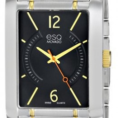 ESQ Movado Men's 07301412 esq | 100% original, import SUA, 10 zile lucratoare a32207, Casual, Quartz