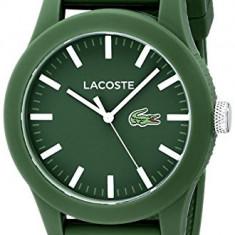 Lacoste Men's 2010763 Lacoste 12 12 | 100% original, import SUA, 10 zile lucratoare af22508 - Ceas barbatesc