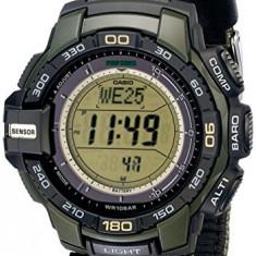 Casio Men's PRG-270B-3CR PRO TREK | 100% original, import SUA, 10 zile lucratoare a22207 - Ceas barbatesc Casio, Sport