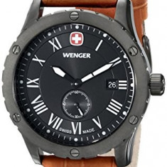 Wenger Men's 71000 Amazon-Exclusive Grenadier | 100% original, import SUA, 10 zile lucratoare a22207