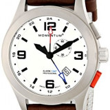 Momentum Men's 1M-SP58L2C Vortech GMT | 100% original, import SUA, 10 zile lucratoare a32207 - Ceas barbatesc, Quartz