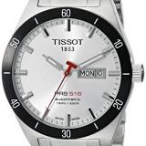 Tissot Men's T0444302103100 PRS 516   100% original, import SUA, 10 zile lucratoare a32207 - Ceas barbatesc Tissot, Lux - sport, Mecanic-Automatic