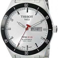 Tissot Men's T0444302103100 PRS 516 | 100% original, import SUA, 10 zile lucratoare a32207 - Ceas barbatesc Tissot, Mecanic-Automatic