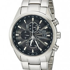 Citizen Men's AT8010-58E Stainless Steel | 100% original, import SUA, 10 zile lucratoare a32207 - Ceas barbatesc Citizen, Mecanic-Automatic, Otel