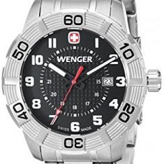 Wenger Men's 0851 102 Roadster | 100% original, import SUA, 10 zile lucratoare a22207, Casual