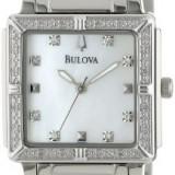Bulova Women's 96R107 Stainless Steel and | 100% original, import SUA, 10 zile lucratoare af22508