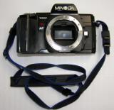 Minolta 7000 body, Konica Minolta