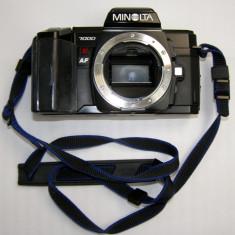 Minolta 7000 body - Aparat Foto cu Film Konica Minolta