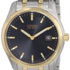 Citizen Men's AU1044-58E Bracelet Analog | 100% original, import SUA, 10 zile lucratoare a32207 - Ceas barbatesc Citizen, Quartz