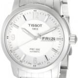 Tissot Men's T0144301103700 PRC 200   100% original, import SUA, 10 zile lucratoare a32207 - Ceas barbatesc Tissot, Lux - sport, Mecanic-Automatic
