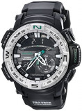 Casio Men's PRG-280-1CR PRO TREK | 100% original, import SUA, 10 zile lucratoare a22207, Sport, Quartz